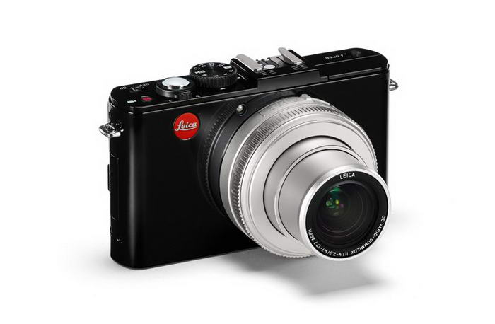 Leica D-Lux 6 Silver Edition (2)