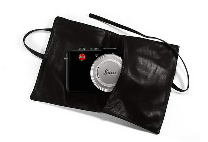 Leica D-Lux 6 Silver Edition (4)
