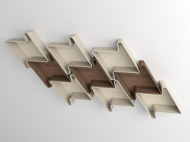 Wall Shelving By Julia Quancard (3)