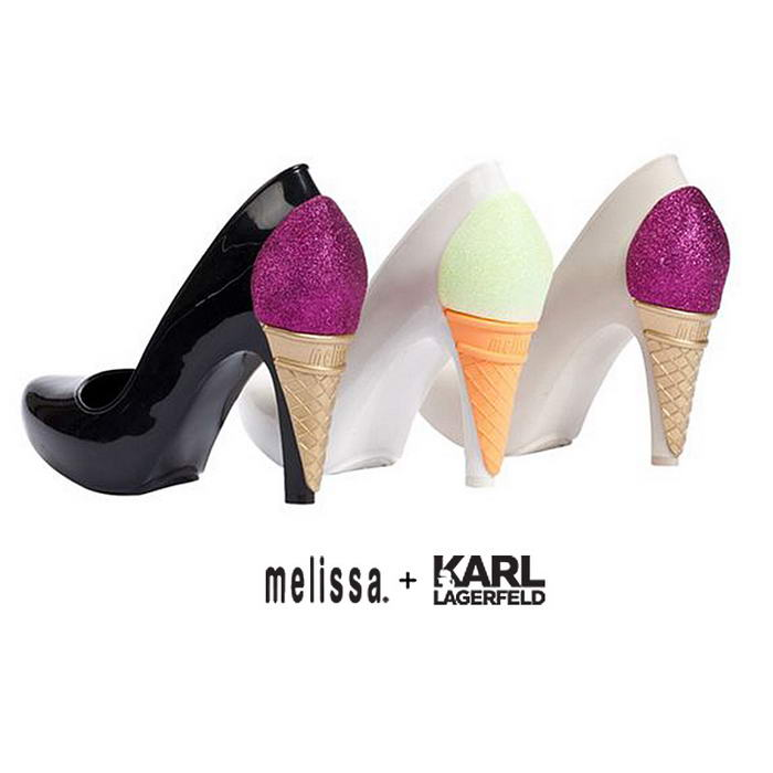 Incense Karl Lagerfeld Shoe (5)