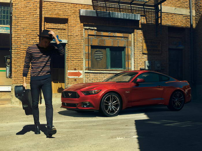 Ford Mustang 2015 (11)