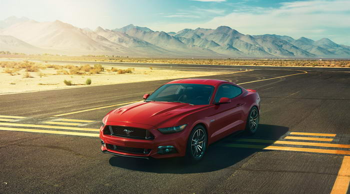 Ford Mustang 2015 (4)