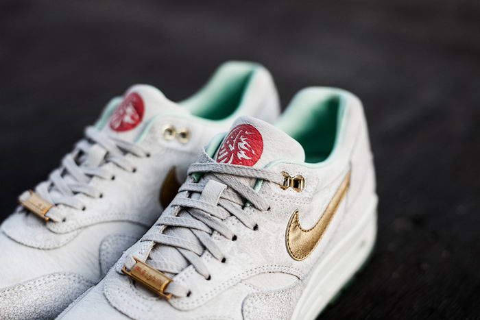 Nike Air Max 1 - Year of the Horse (3)