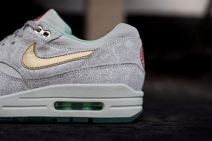 Nike Air Max 1 - Year of the Horse (1)