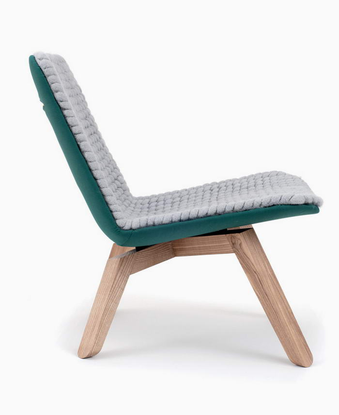 Lounge Chair by Famos (3)