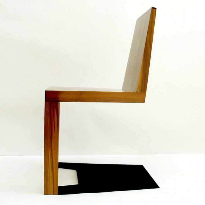 Shadow Chair By Chris Duffy (5)