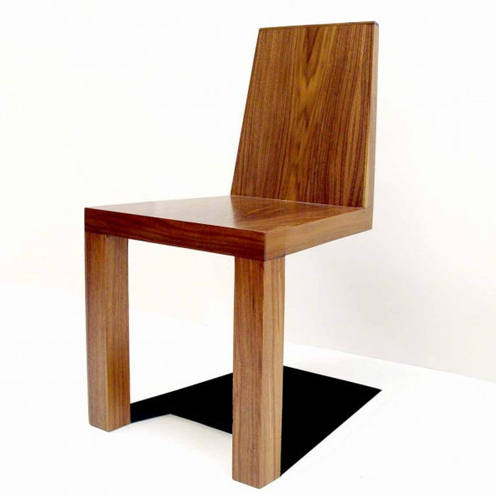 Shadow Chair By Chris Duffy (2)