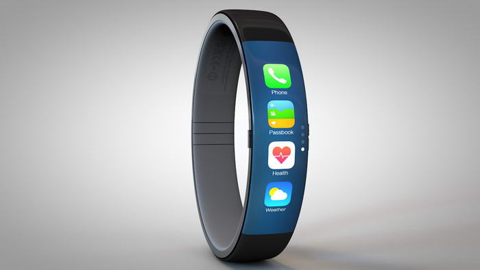 iWatch Home