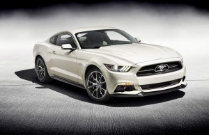 Ford Mustang 50 Year Limited Edition_2