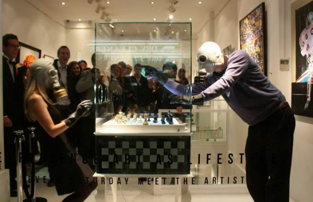 Couture Chess by Tony Raymonzrek_4