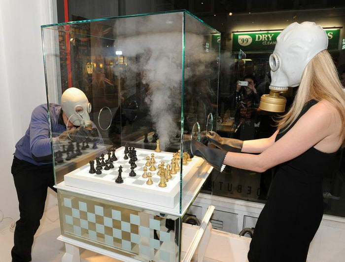 Couture Chess by Tony Raymonzrek (4)