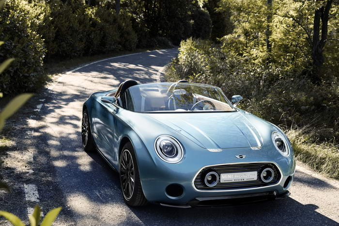 MINI Superleggera Vision (1)