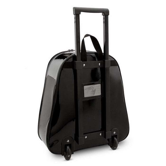 Darth Vader Rolling Luggage (5)