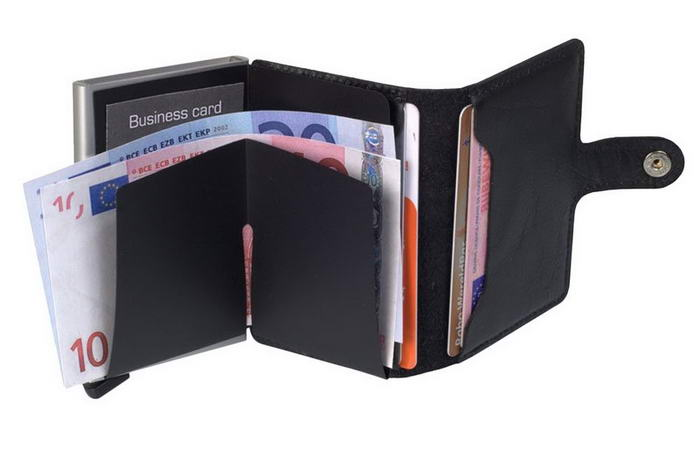 Secrid Men Mini Wallet (2)