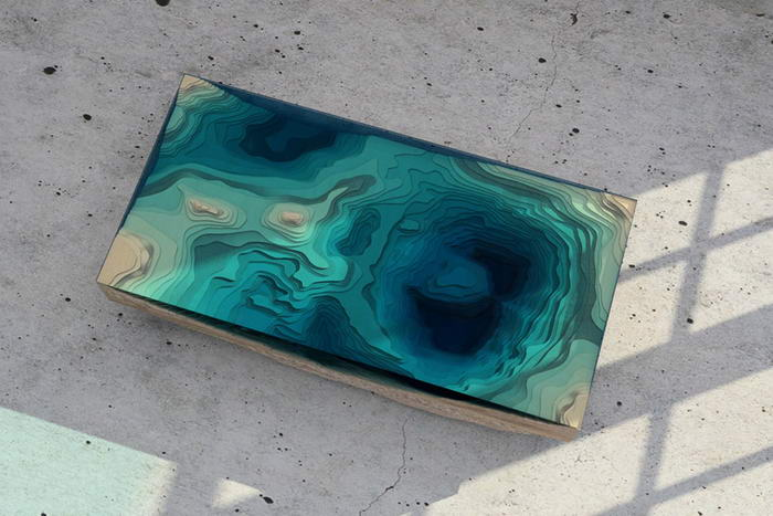 The Abyss Table (2)