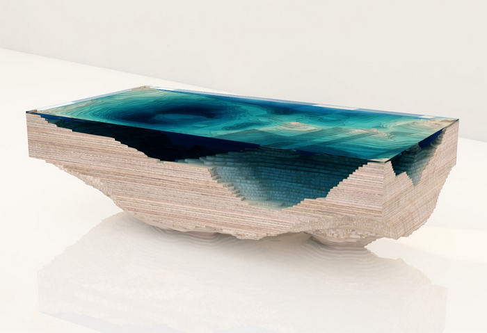 The Abyss Table (1)