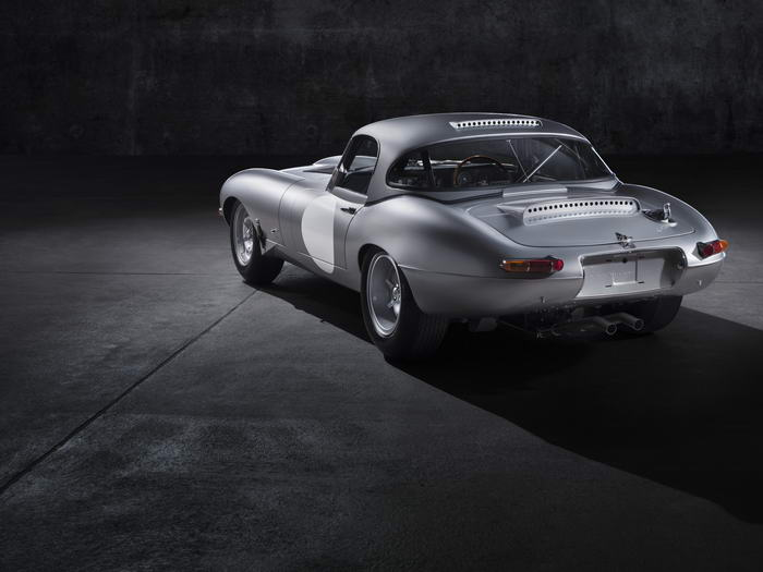 Jaguar E-type (10)