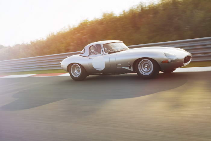 Jaguar E-type (4)