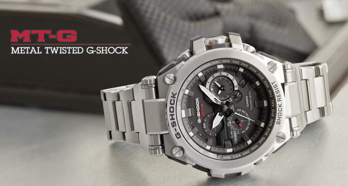 Casio Metal Twisted G-Shock (5)