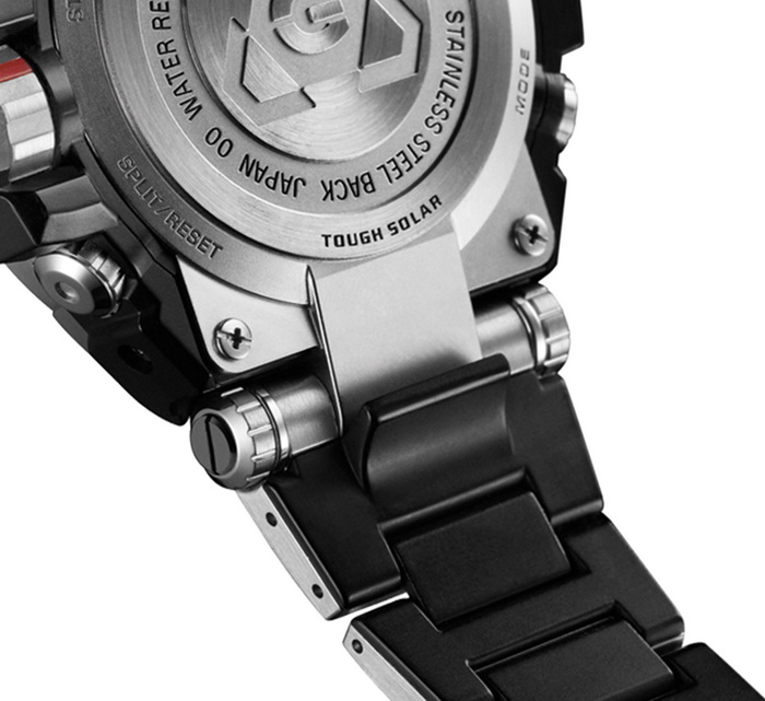 Casio Metal Twisted G-Shock (1)