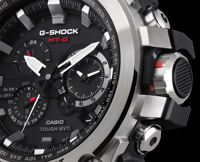 Casio Metal Twisted G-Shock (3)