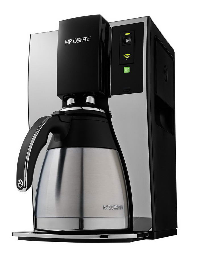Mr Coffee by Belkin (2)