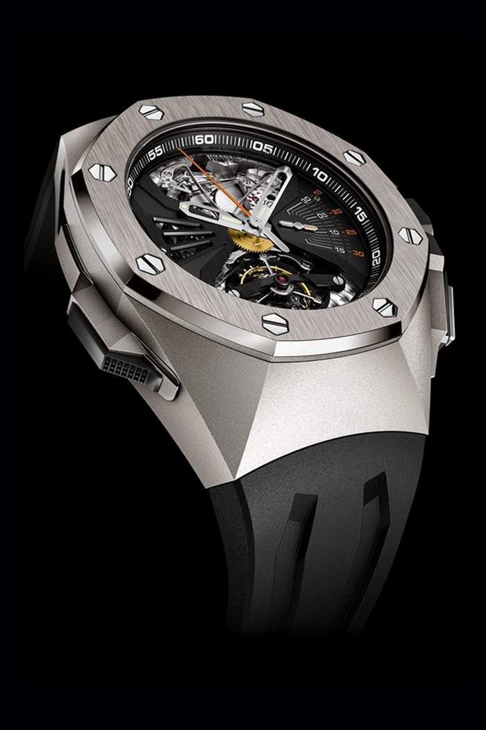 Royal Oak Concept Watch (3)