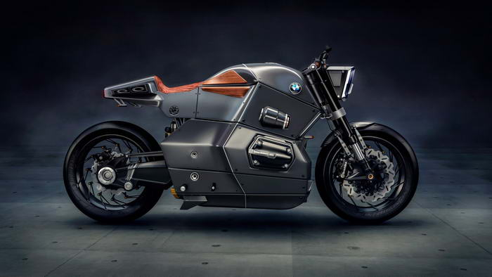 BMW Urban Racer (2)