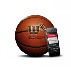 Wilson X Connected Basketball (2)