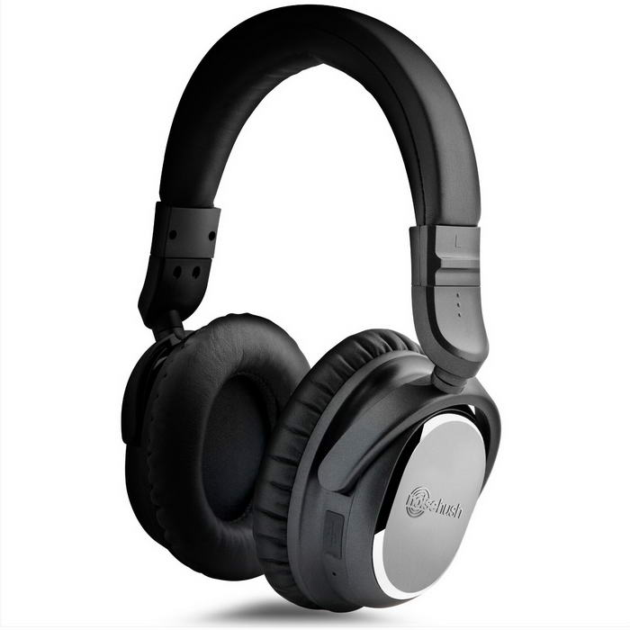 Naztech i9BT Bluetooth Headphones  (1)
