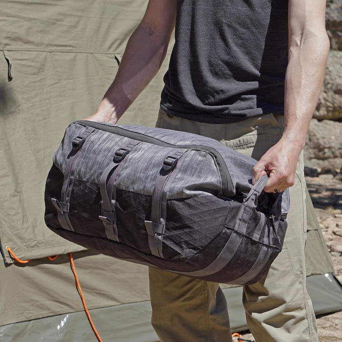 Axis Expedition Duffel Bag (4)