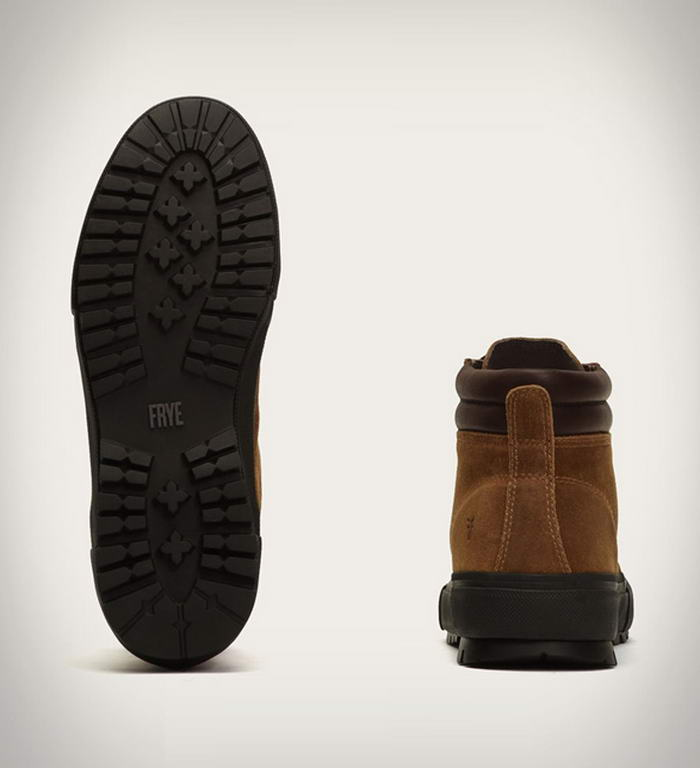 Frye Ryan Lug Hiker Boot  (2)