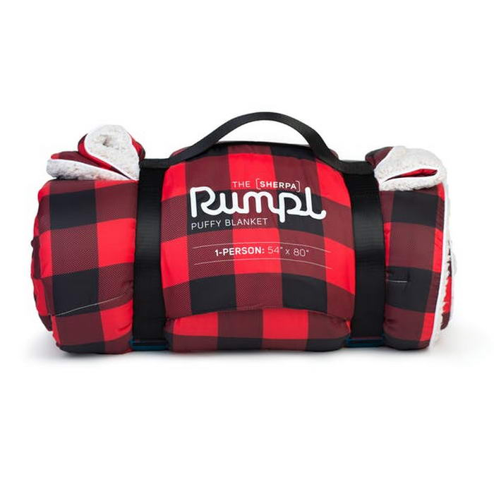 Rumpl Sherpa Puffy Blanket (1)