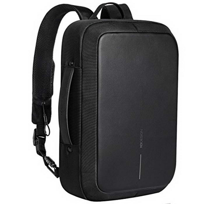 Bobby Bizz Anti-Theft Backpack (2)