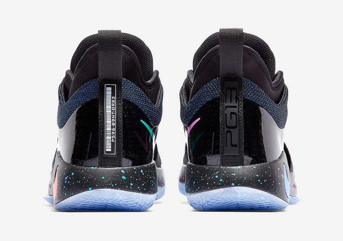 Nike PG2 Playstation Shoes (2)