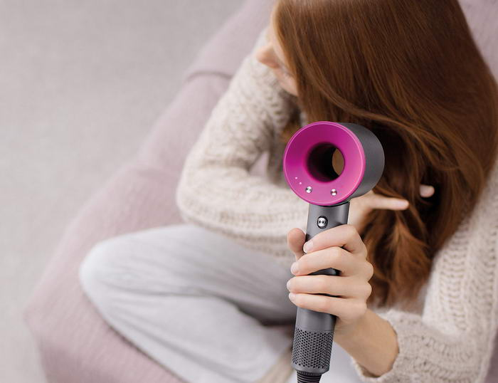 Dyson Supersonic Hair Dryer (1)