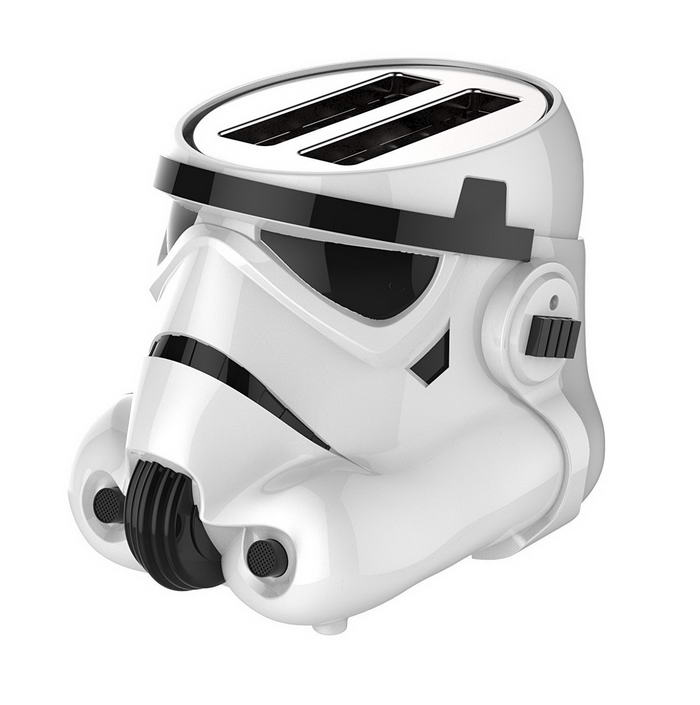 Star Wars Stormtrooper Toaster (2)