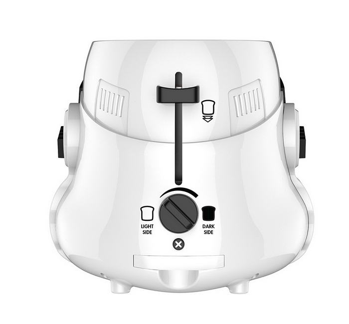 Star Wars Stormtrooper Toaster (3)