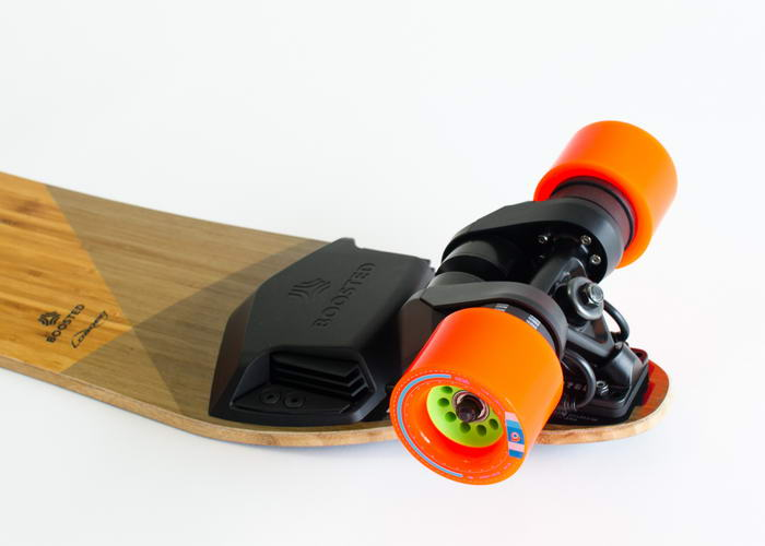 Boosted Electric Skateboard (6)