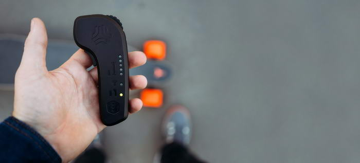 Boosted Electric Skateboard (4)