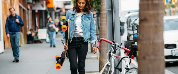 Boosted Electric Skateboard (2)