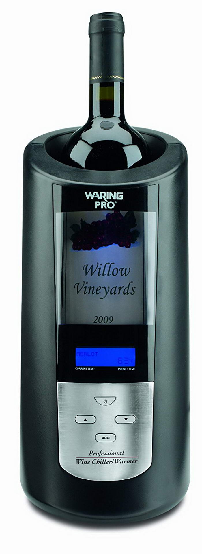 Waring Pro Wine Chiller and Warmer (3)
