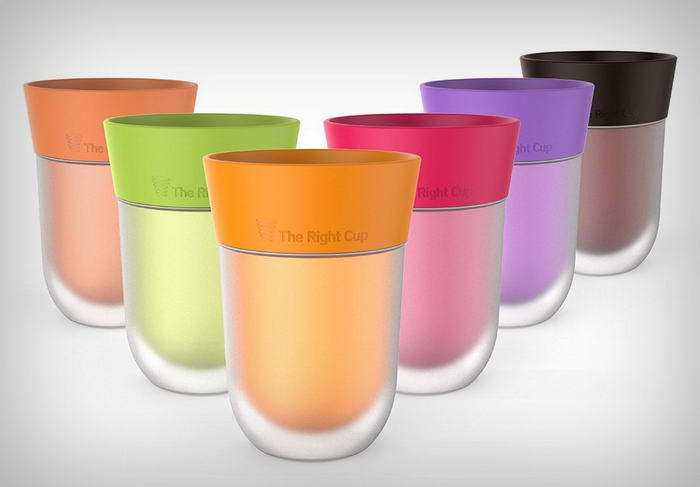Flavored Water cup  (1)