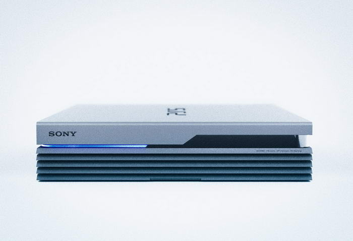 Sony PS5 Concept Design (5)