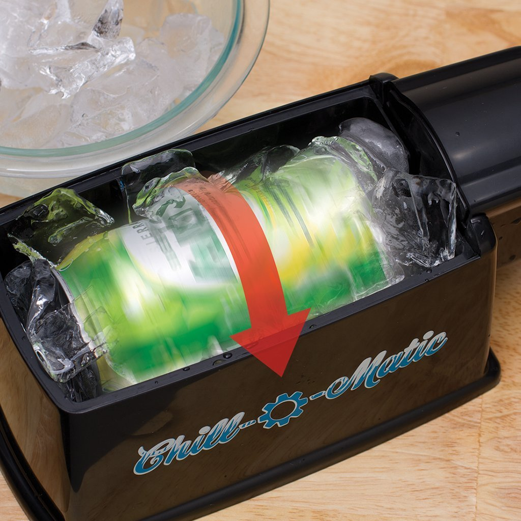 Chill O Matic Automatic Beverage Chiller (3)