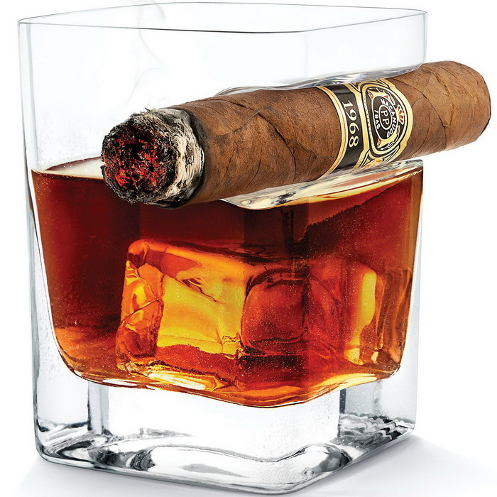 Cigar Glass (3)