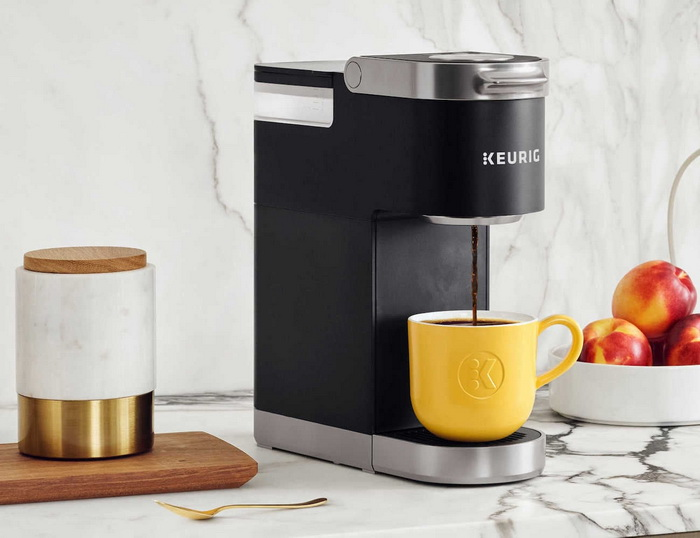 Keurig K-Mini Plus (2)