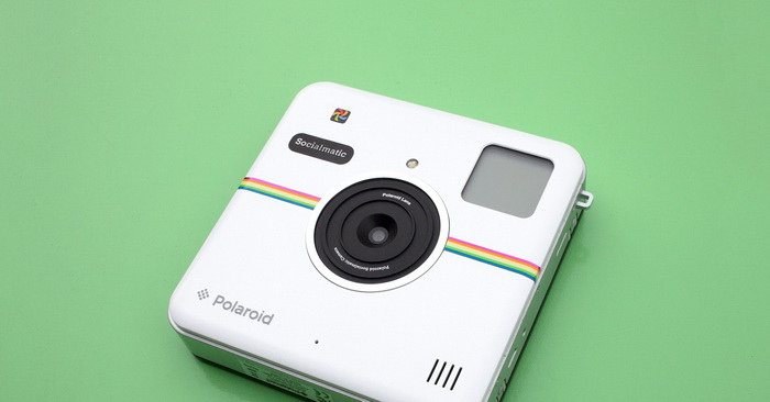 Polaroid Socialmatic (1)